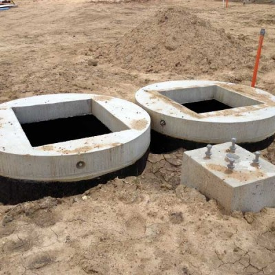 Sewer Stormwater Andergrove Transfer Station 400x400