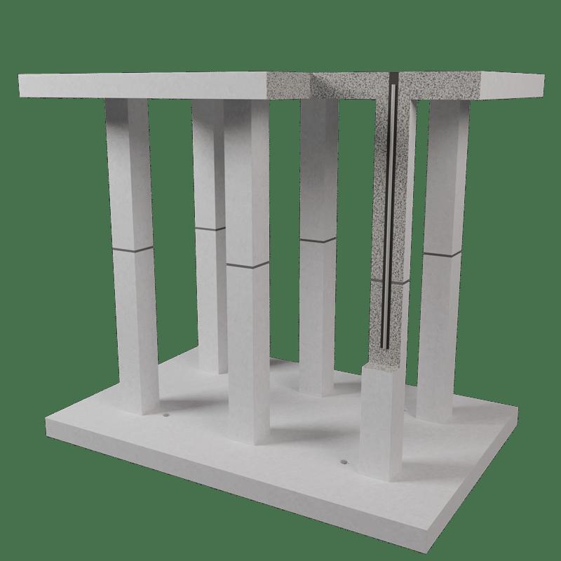 Parthenon Render3